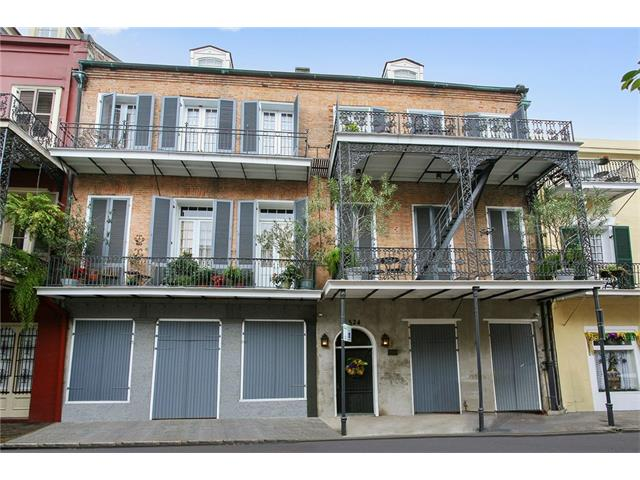 524 ST PHILIP Street PH, NEW ORLEANS, LA 70116