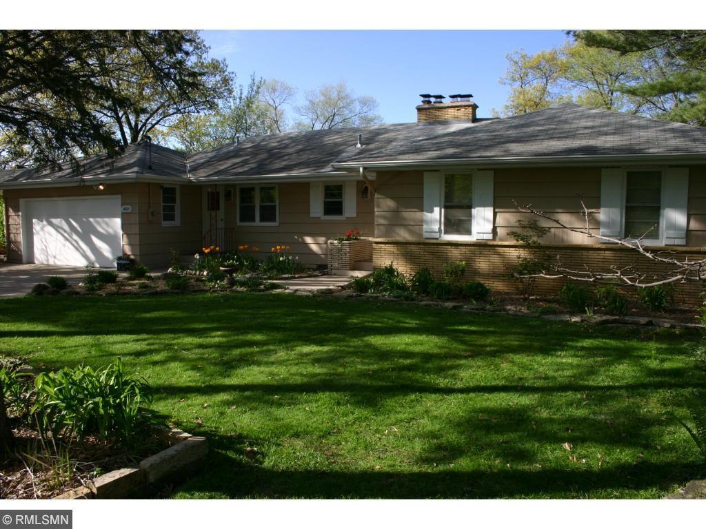 4025 Silver Lake Terrace NE, Saint Anthony, MN 55421