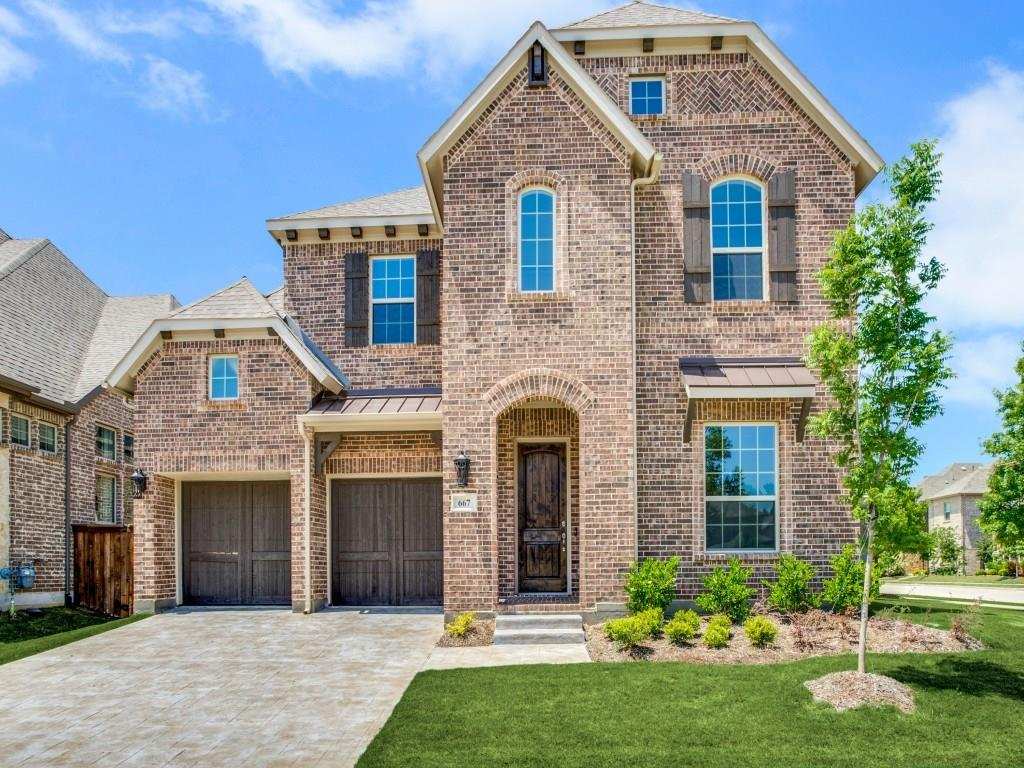 667 Westhaven, Coppell, TX 75019