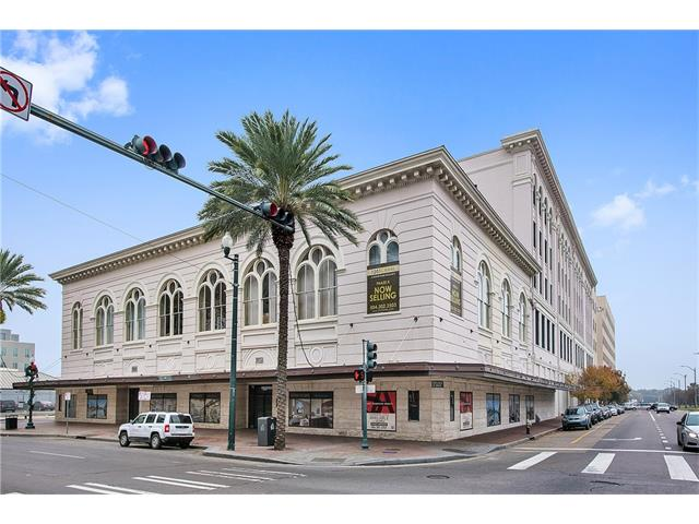 1201 CANAL Street 316, New Orleans, LA 70112