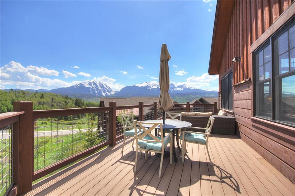 261 Stonefly DRIVE, SILVERTHORNE, CO 80498