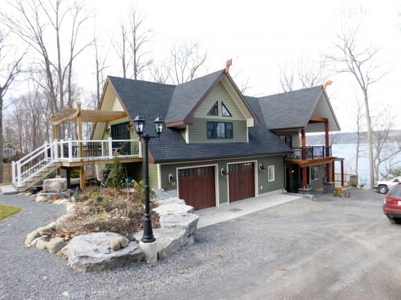 9531 OLD ORCHARD BCH, Covert, NY 14886