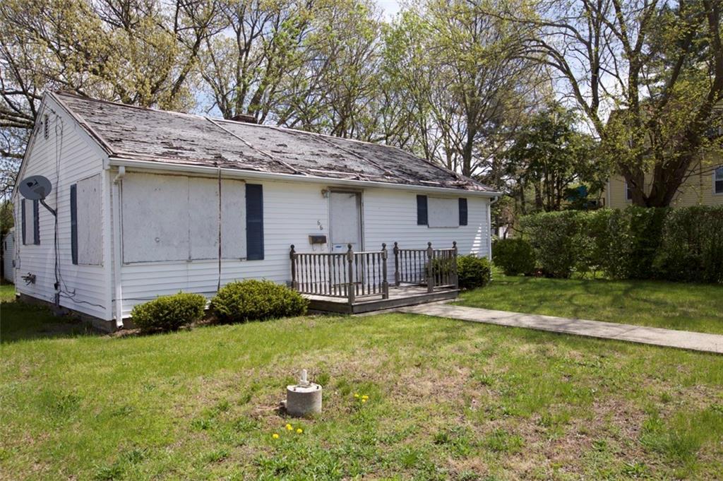 66 Hobson AV, East Providence, RI 02914