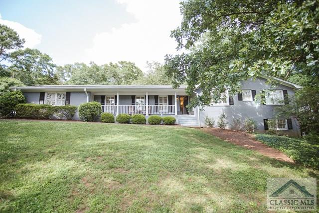155 Witherspoon Rd, Athens, GA 30606
