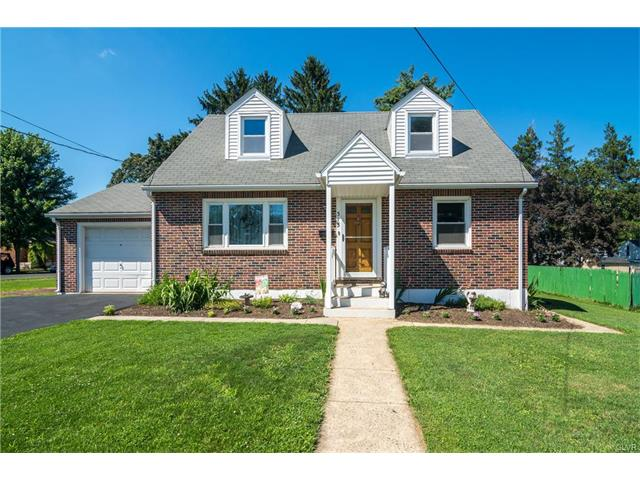 315 Linden Avenue, Hellertown Borough, PA 18055
