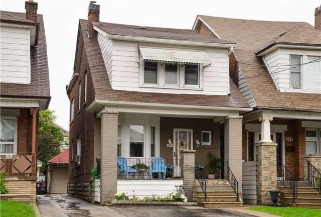 249 Lauder Ave, Toronto, ON M6E 3H5