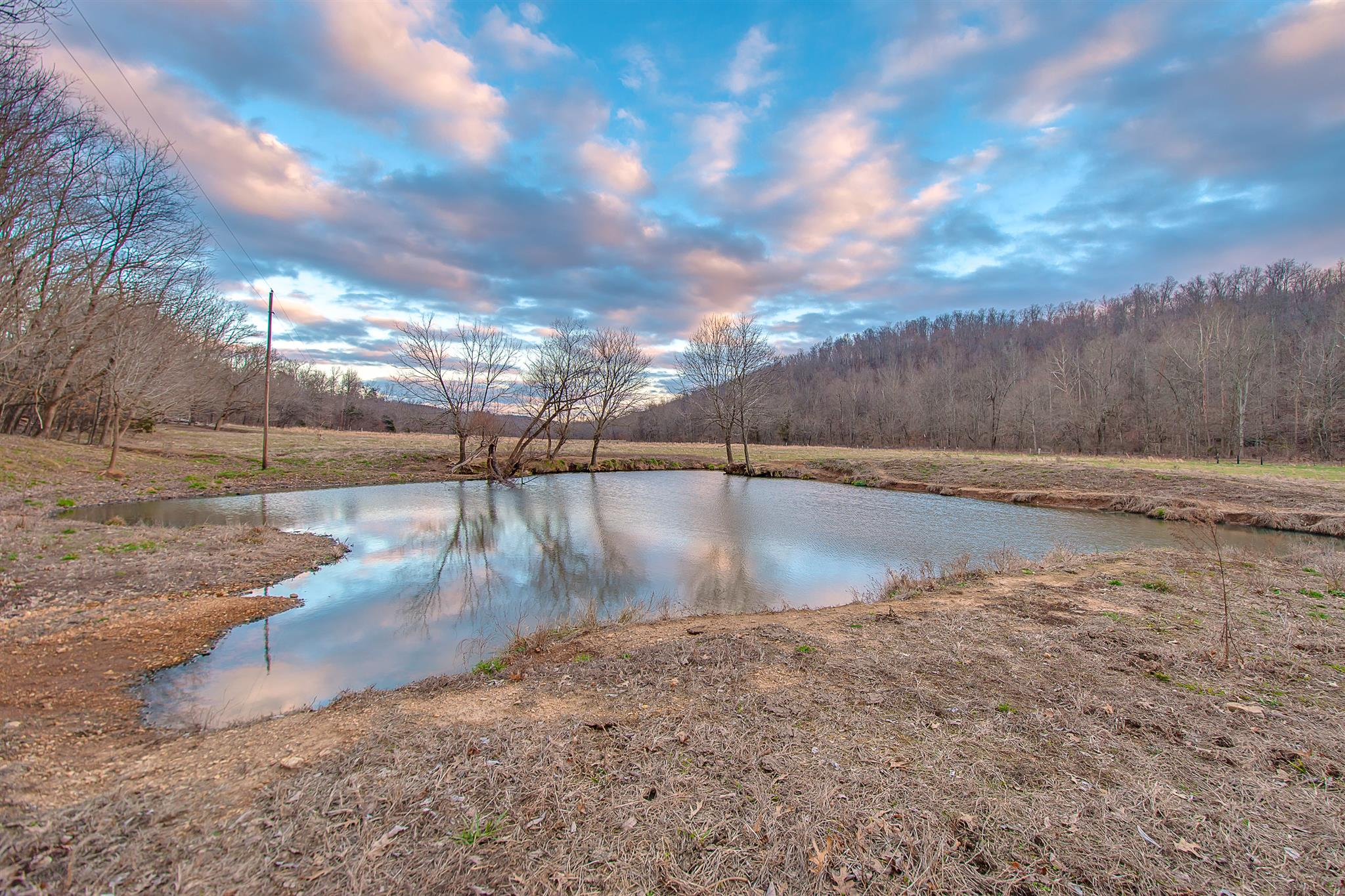 0 Howard Cook Rd, Duck River, TN 38454