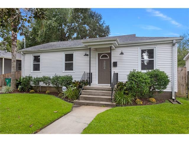 3804 WILLIAMS Place, New Orleans, LA 70121