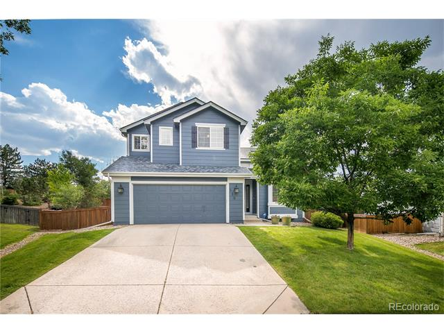 518 English Sparrow Trail, Highlands Ranch, CO 80129