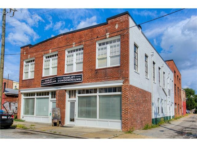 2318 Herbert Hamlet Alley 15, Richmond, VA 23220