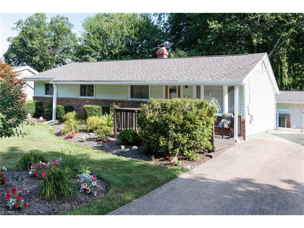7521 Manor Dr, Mentor-on-the-Lake, OH 44060