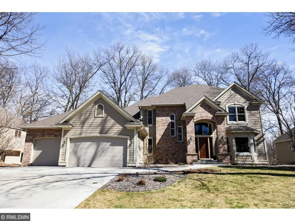 36 Forest Trail, Mahtomedi, MN 55115