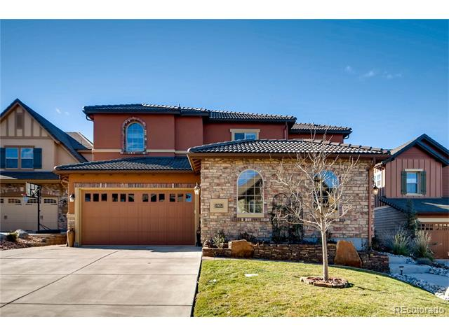 10653 Star Thistle Court, Highlands Ranch, CO 80126