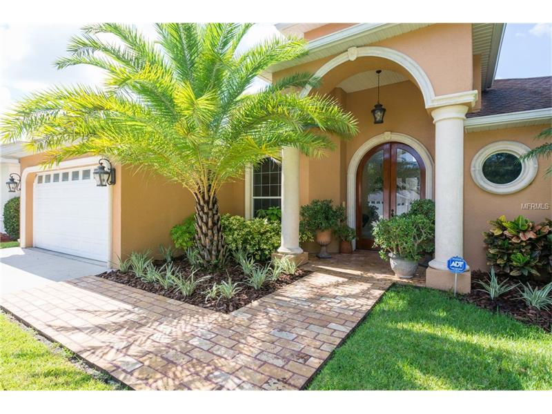 4238 SANDY SHORES DRIVE, LUTZ, FL 33558