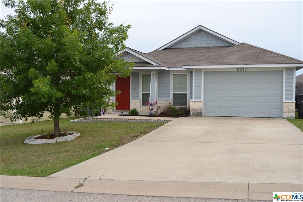 2215 Bellmont, Temple, TX 76504