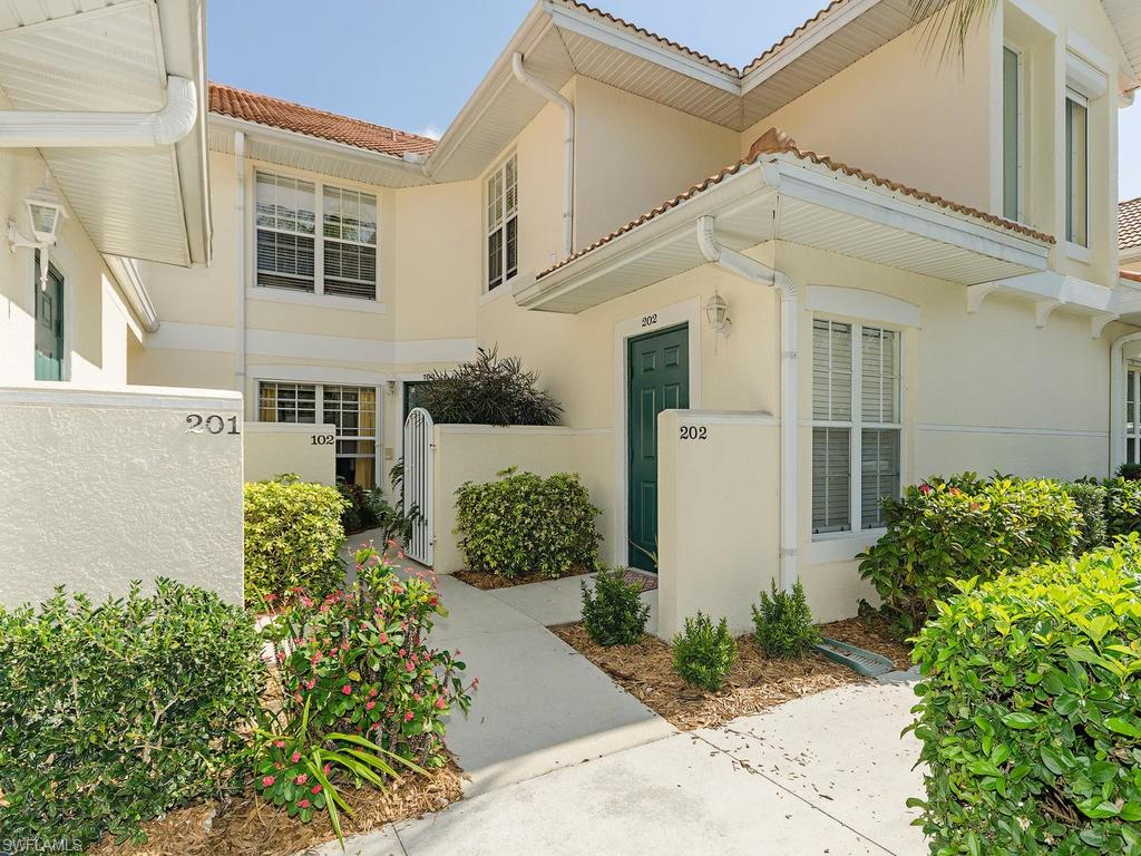 4910 Deerfield WAY A-102, NAPLES, FL 34110