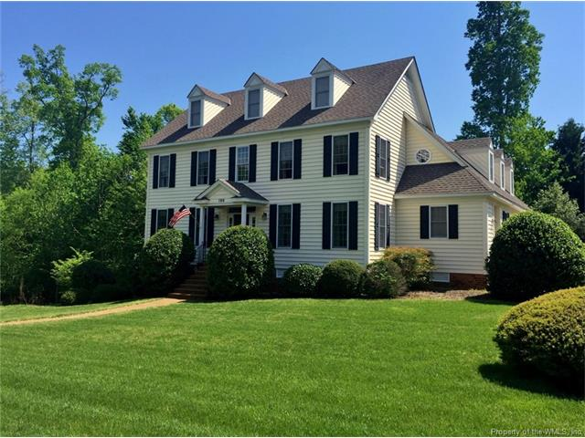 124 Mill Stream Way, Williamsburg, VA 23185