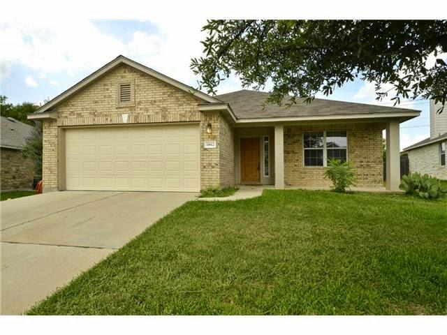 11612 Timber Heights Dr, Austin, TX 78754