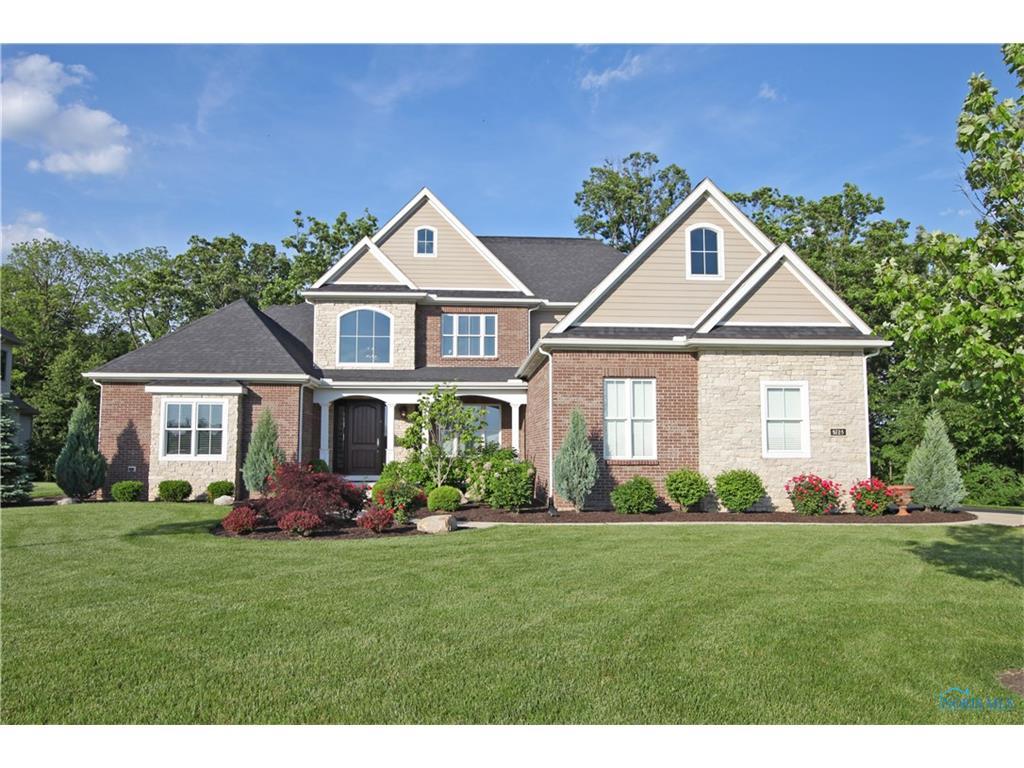 3723 Turtle Creek Drive, Perrysburg, OH 43551