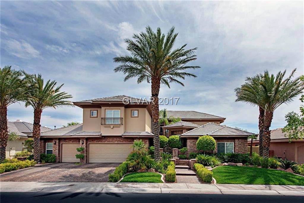 604 VERDE VISTA Place, Las Vegas, NV 89145