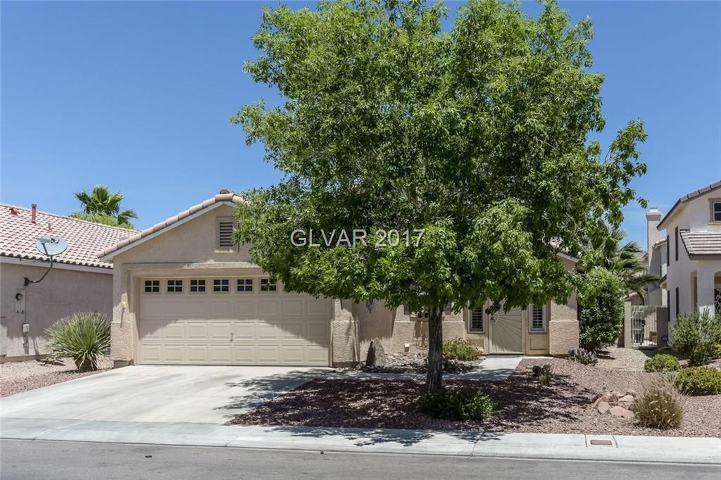 1812 GIANT PINE Avenue, North Las Vegas, NV 89031