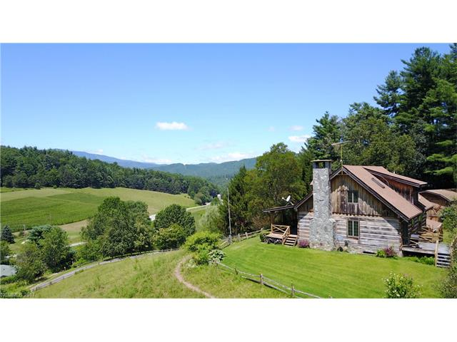 34 Scenic View Lane, Clyde, NC 28721