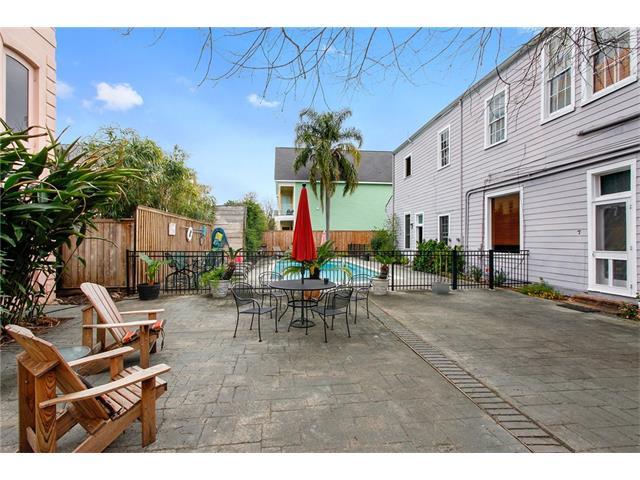 820 SPAIN Street 8, New Orleans, LA 70117