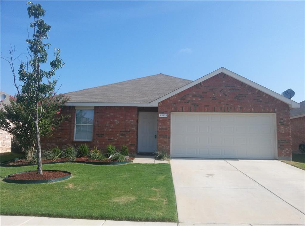12625 Feathering Drive, Frisco, TX 75034