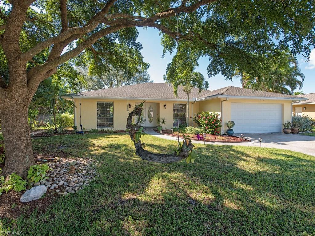 5272 Selby DR, FORT MYERS, FL 33919