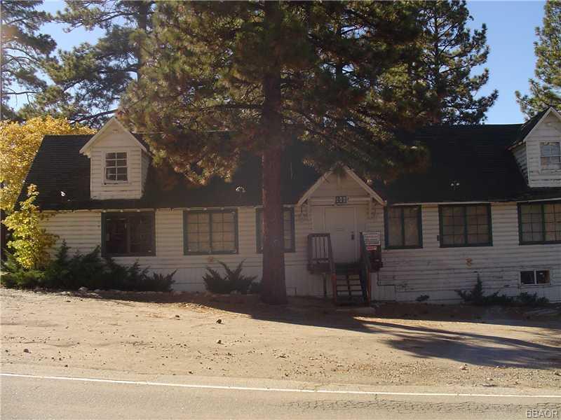 196 Maple, Sugarloaf, CA 92386