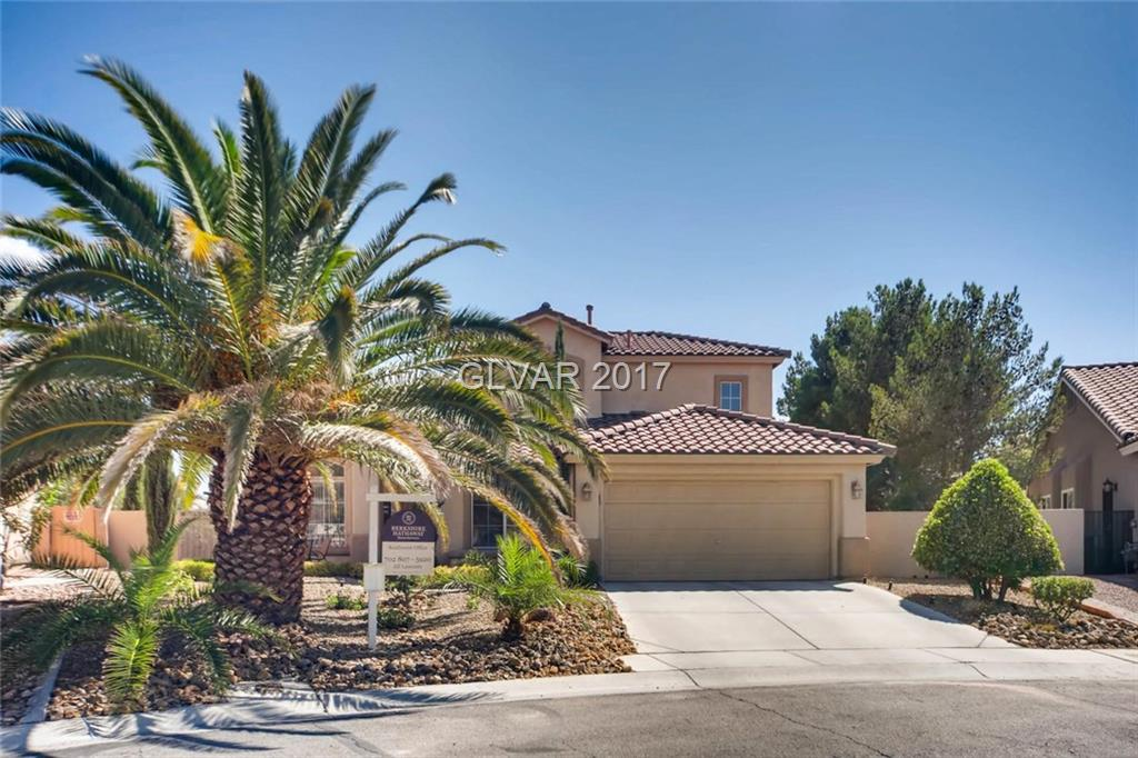 1639 CRYSTAL DOWNS Avenue, Las Vegas, NV 89123