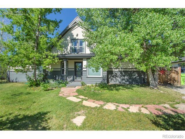 451 S Pine Street, Elizabeth, CO 80107