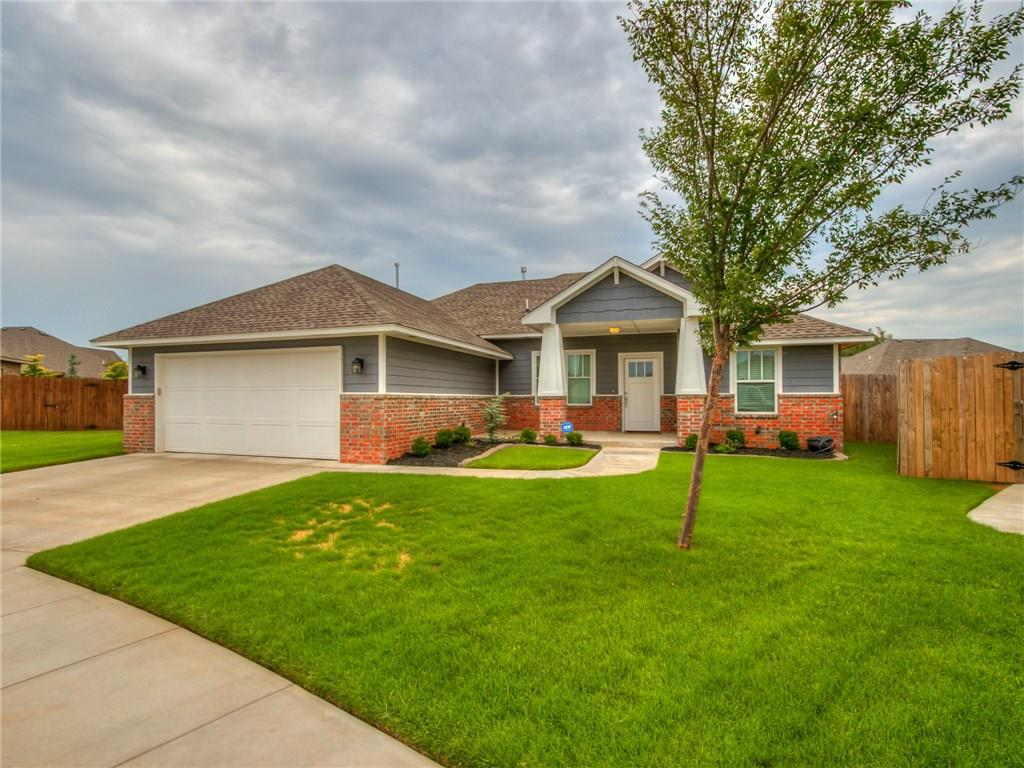 2244 Timber Ridge, Yukon, OK 73099