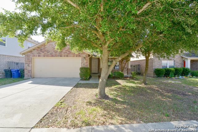 143 WOODSTONE LOOP, Cibolo, TX 78108