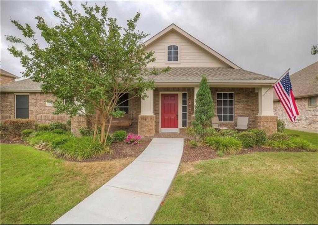 1616 Ponderosa Drive, Allen, TX 75002