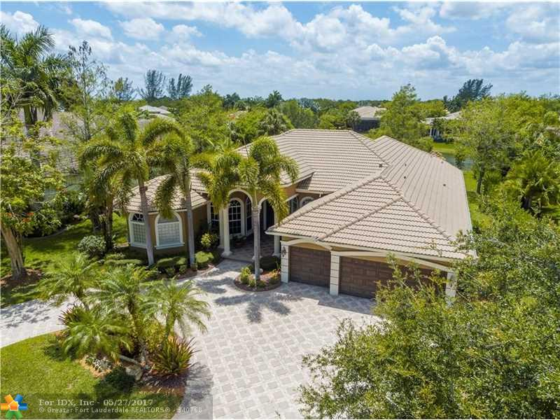 6117 NW 90th Ave, Parkland, FL 33067
