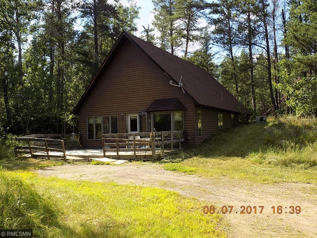 7455 Long Lake Road, Rutledge, MN 55795