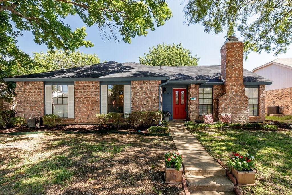 4406 Santa Cruz Lane, McKinney, TX 75070