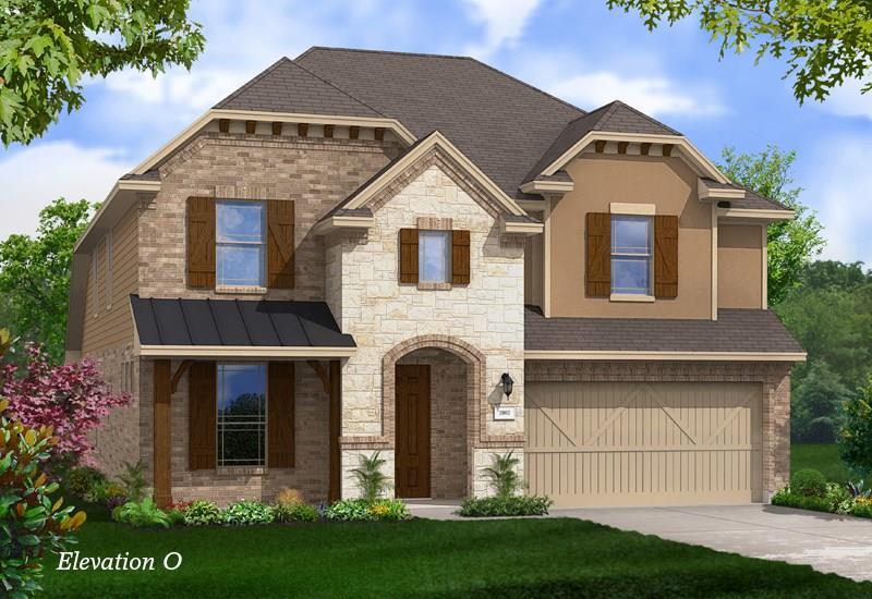 3916 Southern Ridge Drive, McKinney, TX 75071