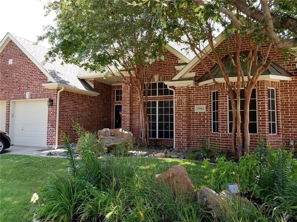 2904 Parkhaven Drive, Flower Mound, TX 75022