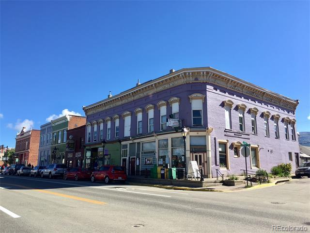 500 Harrison Avenue, Leadville, CO 80461