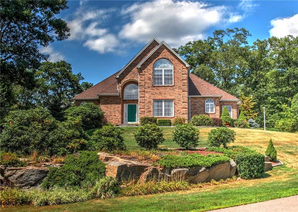 58 Country Lane, Bethany, CT 06524