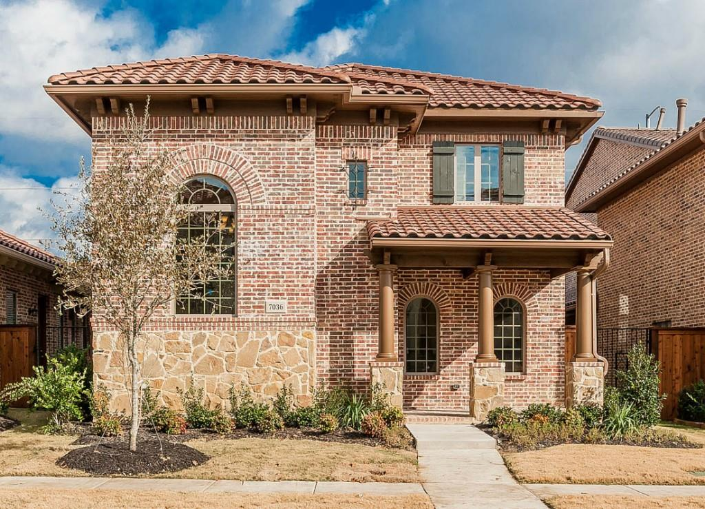 7036 Nueces Drive, Irving, TX 75039