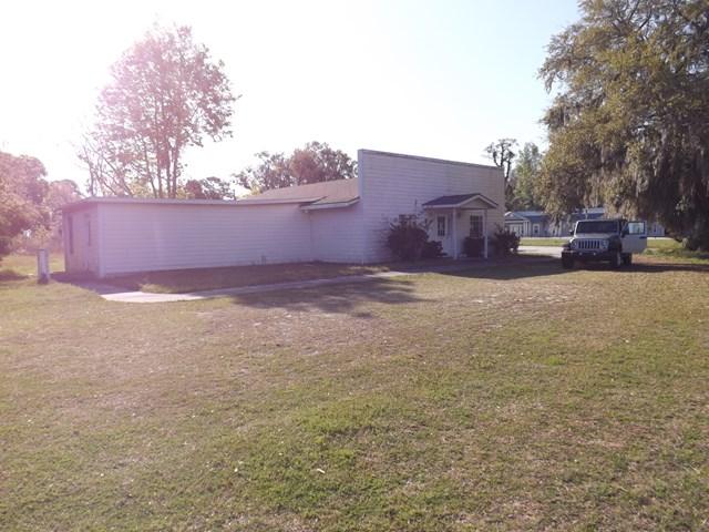 3610 Darien Highway, Brunswick, GA 31525