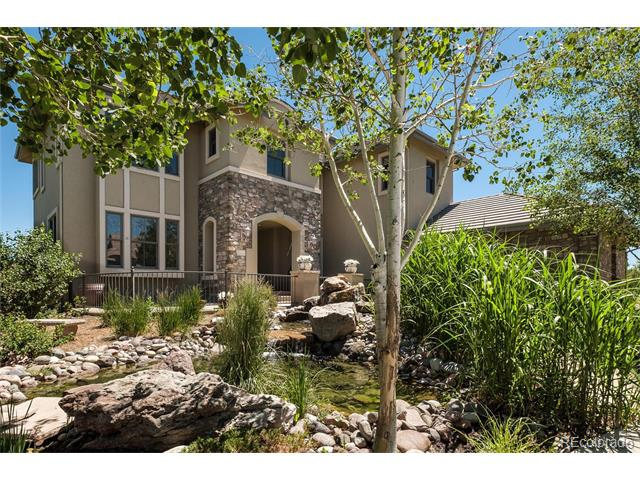 6131 Missouri Peak Place, Castle Rock, CO 80108