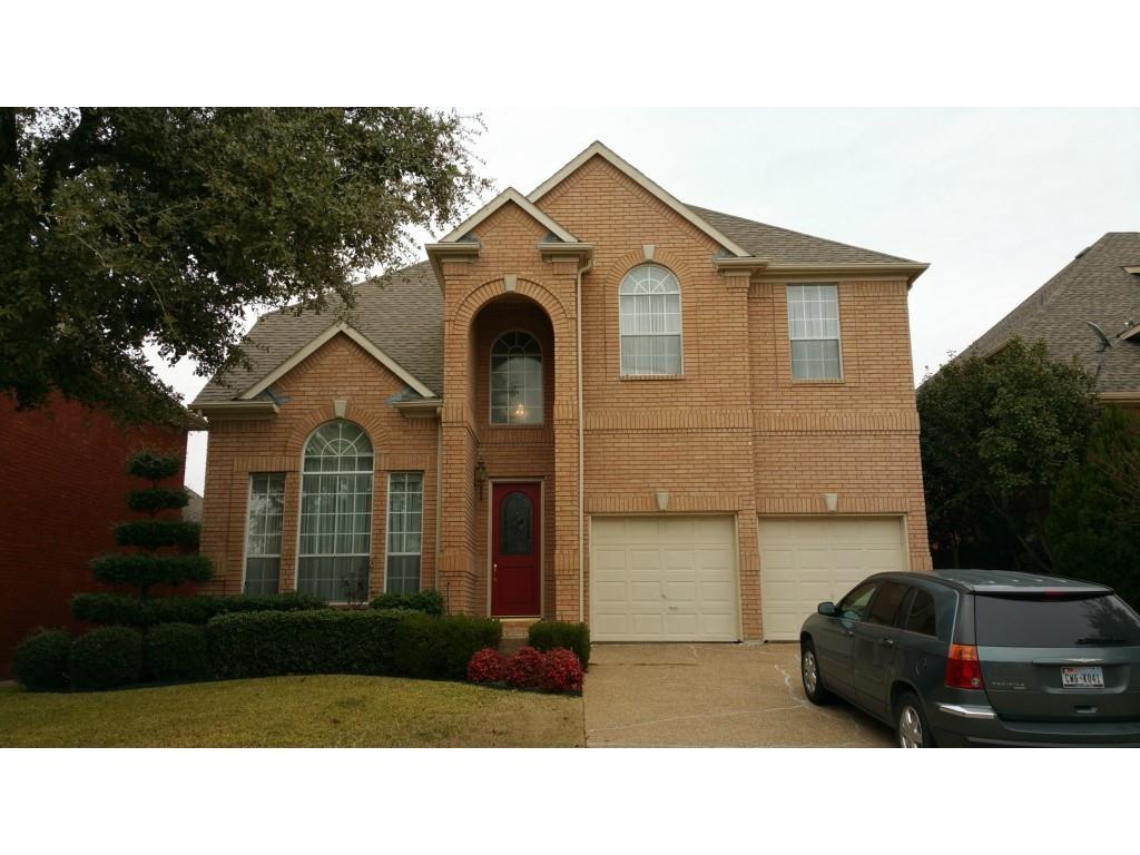2515 Briarcrest Drive, Irving, TX 75063