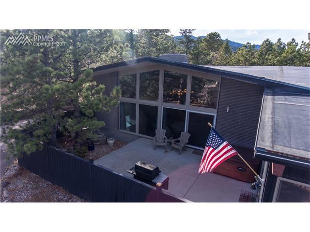 2400 Constellation Drive, Colorado Springs, CO 80906