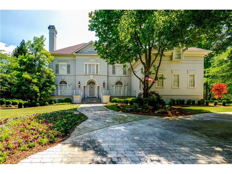 50 Old Stratton Chase, Sandy Springs, GA 30328