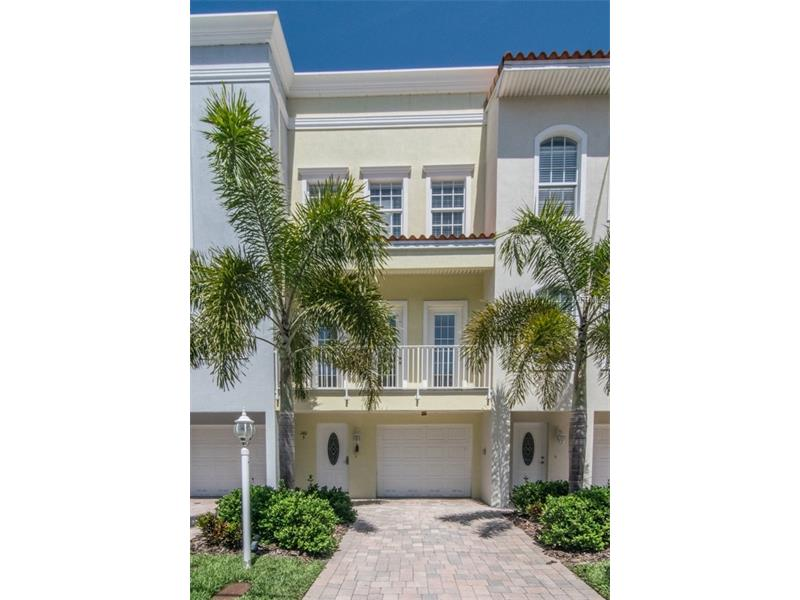 140 BRIGHTWATER DRIVE 5, CLEARWATER, FL 33767
