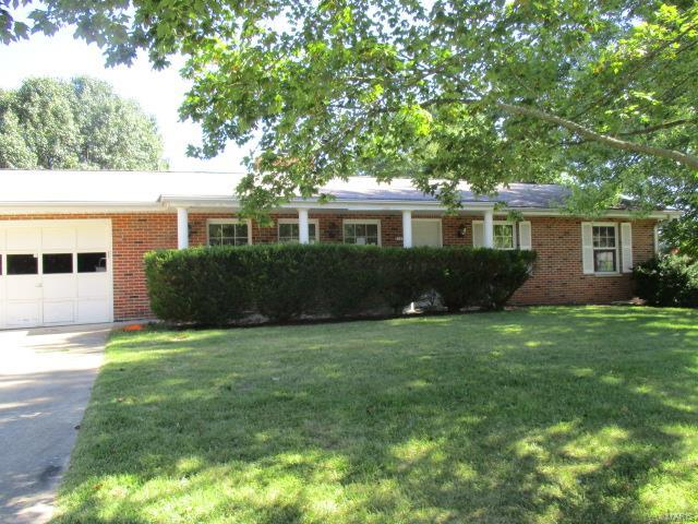 4749 Lally Drive, House Springs, MO 63051